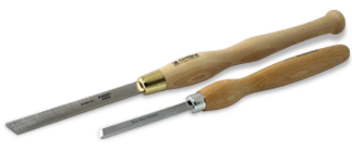 Woodturning Chisels