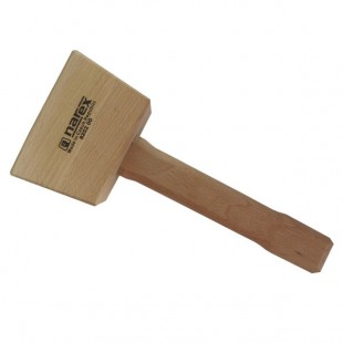 Carpenter Mallet