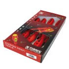 Screwdriver set 7pcs