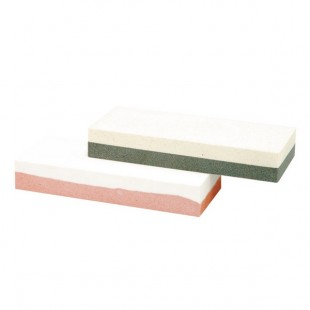 Compound sharpening stone
