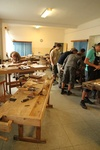Carving Workshop 2013